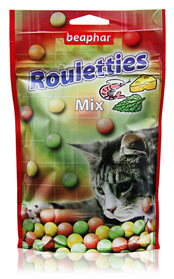 Rouletties MIX