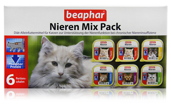 Nierendiät Mix Pack