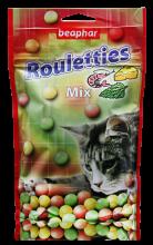 Rouletties MIX