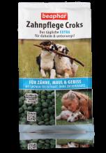 Zahnpflege Croks (Für Hunde bis 25 kg)