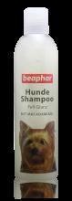 Hunde Shampoo Fell-Glanz