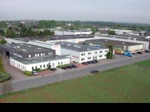 Hauptsitz Beaphar Deutschland (Emmerich am Rhein)