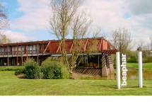 Hauptsitz Beaphar Niederlande (Raalte)