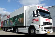 Beaphar Truck (Fuhrpark)