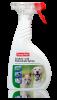 Zecken- und Flohschutz Spray
