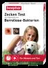 Beaphar Zecken Test